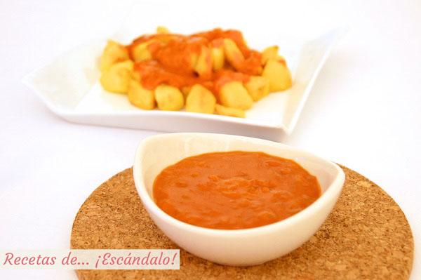 salsas recetas faciles