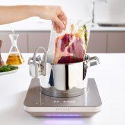 Rocook para cocina a baja temperatura