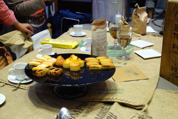 Santa eulalia boulangeriai patisserie