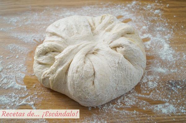 Hatillo de pan