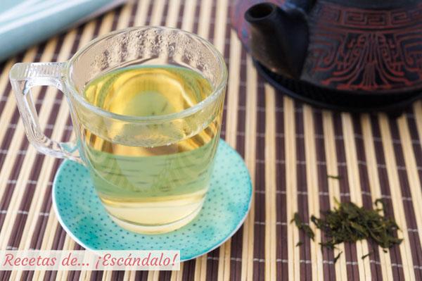 Como preparar te verde para disfrutar de todo su sabor