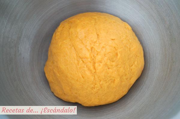 Masa de empanada gallega