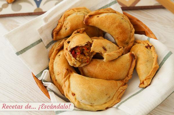 Kaip pasigaminti argentinietiškų arba kreoliškų empanadų su namine tešla